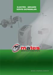 Elektrik ve Mekanik Servis Ekipmanları
