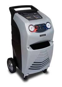 ECK 890 Klima gaz dolum cihazı
